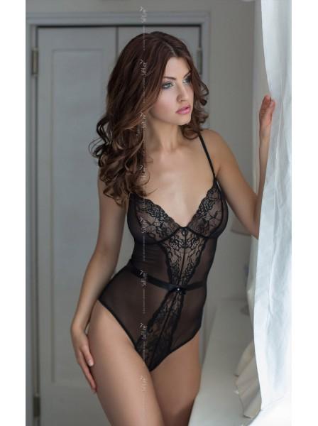 Linda body nero Softline in vendita su Tangamania Online