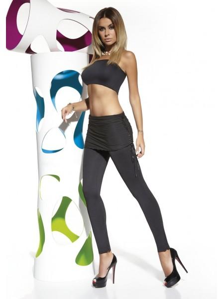 Lily tuta leggings in maglia elastica BasBleu in vendita su Tangamania Online