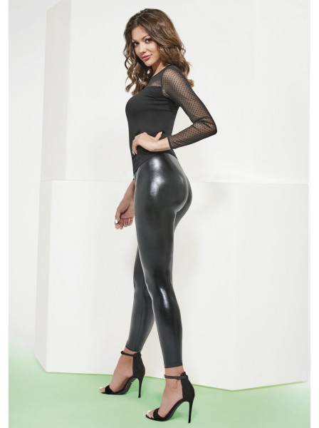 Noemi leggings in latex BasBleu in vendita su Tangamania Online