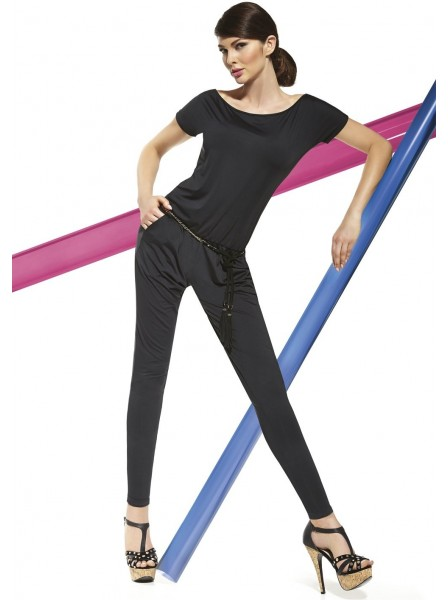 Paula tuta in maglia elastica BasBleu in vendita su Tangamania Online