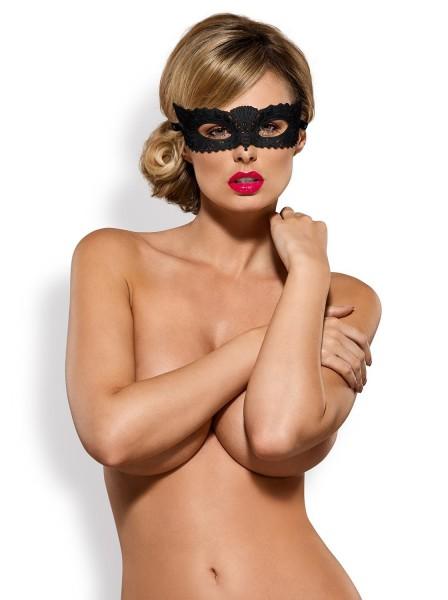 A700 maschera Obsessive Lingerie in vendita su Tangamania Online