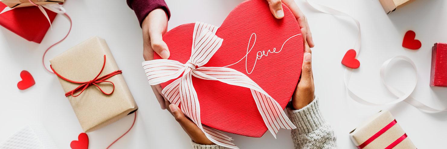 San Valentino 2021: tutta la lingerie che cerchi per l'occasione